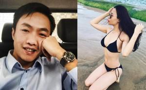 """Đàm Thu Trang đáp trả gay gắt khi chồng bị mỉa mai """"giàu mới lấy được vợ đẹp"""", Cường Đô La lại nhẹ nhàng thế này"""