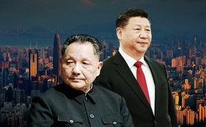 """TQ công bố """"đại kế nghìn năm"""" tối mật của ông Tập Cận Bình"""