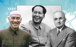 Báo TQ tiết lộ: Mỹ từng có kế hoạch tấn công hạt nhân vào Đại lục để bảo vệ Đài Loan