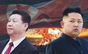 TQ bị Triều Tiên cảnh cáo, Hoàn cầu nói: Anh nói là việc của anh, tôi làm là việc của tôi!
