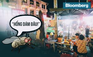 """Bữa sáng đắt bậc nhất thế giới của Hà Nội và con ruồi """"nhát chết"""" ở TP.HCM"""