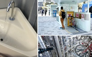 16 điều lạ lùng chỉ thấy ở Nhật Bản nhưng đáng để cả thế giới học tập
