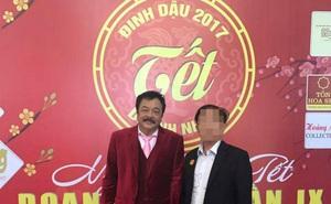 Ông Trần Quý Thanh cáo bệnh với tòa nhưng đi dự tiệc Tết?