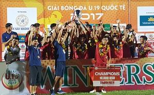Sau trận Chung kết khó tin, U19 Việt Nam mong tái hiện kì tích không tưởng
