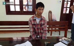Nam thanh niên dụ bé gái 8 tuổi đi tìm bà nội rồi chở đến nghĩa địa hiếp dâm