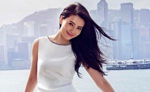 Chiêm ngưỡng nhan sắc của mỹ nhân có gương mặt đẹp nhất showbiz Hoa Ngữ