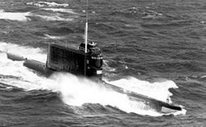 Những vụ tai nạn tàu ngầm bí ẩn nhất trong lịch sử