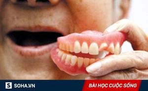 Để mẹ tự mua răng giả rẻ tiền, con trai giàu có bị chê cười nhưng sau đó ai cũng ngạc nhiên