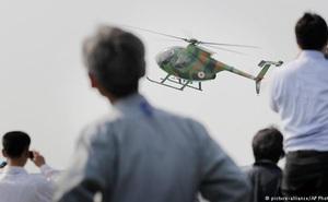 Tóm gần 100 trực thăng: Cú lừa ngoạn mục Triều Tiên dành cho Mỹ, CIA biết mà đành câm nín