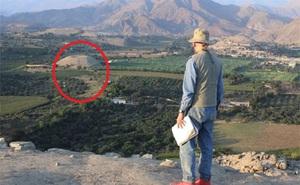 Phát hiện kim tự tháp 100 năm tuổi, hình dáng kỳ lạ ở Peru