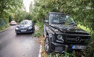 Cầu thủ Chelsea mua về thay Matic bất ngờ gặp tai nạn giao thông