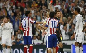 Derby Madrid ở Champions League: Làng Vũ Đại phen này nổi sóng to