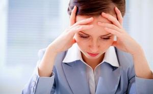 Đối mặt với căng thẳng, hãy làm ngay 1 trong 5 việc này để lấy lại sự bình tĩnh