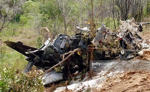 Vừa thêm máy bay quân sự mất tích ở Malaysia - Tháng 6 đen tối ở ĐNA?
