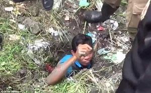 Vượt ngục ngoạn mục ở Bali: Đào đường hầm xuyên tường để trốn