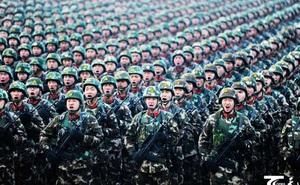 """Trung Quốc cảnh báo """"3 thế lực"""" trong nước âm mưu kết hợp với IS tấn công khủng bố"""