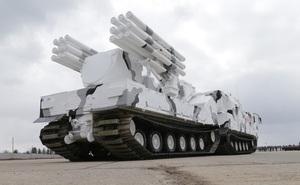 Nga cố tình lộ mật căn cứ quân sự tại Bắc Cực với các nhà báo Mỹ: Đừng manh động?