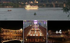 Du thuyền không phép trên sông Lam: Nhiều văn bản đình chỉ nhưng vẫn hoạt động?