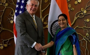 """Mỹ bán vũ khí tối tân nhất cho """"đồng minh mới"""" Ấn Độ vì... Trung Quốc"""