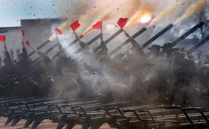 """Phòng không, pháo binh, tên lửa Nga đồng loạt """"lột xác"""""""