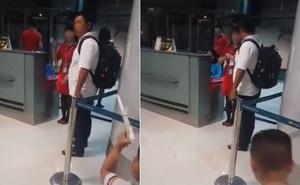 Vietjet Air lên tiếng vụ hành khách bị nhân viên xé vé vì vào cửa muộn