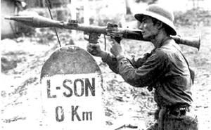 Chiến tranh biên giới 1979: Quân Trung Quốc bị tiêu diệt vẫn ôm bao khoai lang