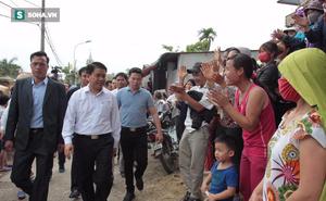 Ông Dương Trung Quốc: Chủ tịch Chung đã giải quyết vụ Đồng Tâm trên nguyên tắc tối thượng