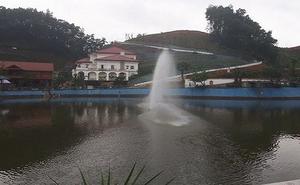Thanh tra Chính phủ kết thúc thanh tra trực tiếp tài sản gia đình Giám đốc Sở TN - MT Yên Bái