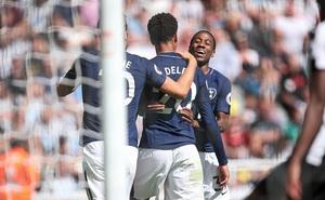 Chơi hơn người, Tottenham dễ dàng đánh bại Newcastle ngay trận mở màn Premier League