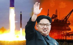 Học giả Nga: Cấm vận dầu mỏ sẽ thất bại thảm hại vì Mỹ đánh giá nhầm một điều về Triều Tiên