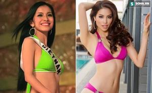"""Những chuyện """"ngược đời"""" chỉ có ở Hoa hậu Hoàn vũ Việt Nam"""