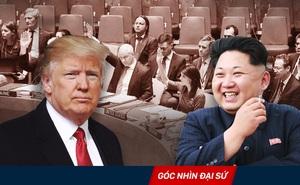 Triều Tiên lại bị LHQ áp lệnh trừng phạt mới nhưng Mỹ mới là nước thua lớn liên tiếp