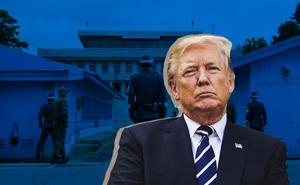Tổng thống Trump tới thăm DMZ: Nguy cơ khủng hoảng Triều Tiên tăng nhiệt?