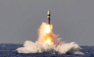 Báo Mỹ: S-400 không thể đánh chặn tên lửa Trident