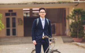 Nam sinh chuyên Anh gây bất ngờ với điểm môn Lịch Sử trong kỳ thi THPT Quốc gia 2017