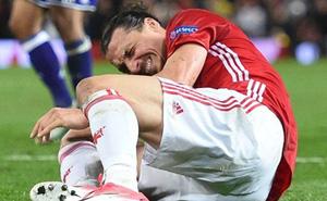 """""""Tay cò"""" Raiola hé lộ tương lai của Ibrahimovic"""