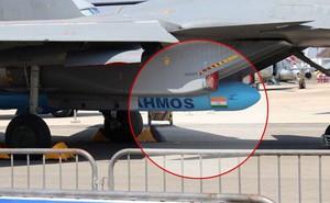 """Tên lửa BrahMos kết hợp Su-30MKI: 10 lý do khiến bộ đôi trở nên """"vô đối"""""""