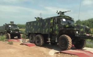Việt Nam giới thiệu thế hệ tiếp theo của pháo tự hành 105 mm nội địa