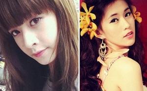 Bức ảnh đầu tiên trên Instagram của các hot girl Việt nổi tiếng trông như thế nào?