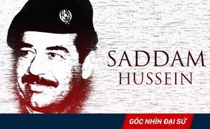 Đại sứ Nguyễn Quang Khai kể về cuộc gặp Nguyễn Thị Bình - Saddam Hussein và việc Iraq xóa nợ cho Việt Nam