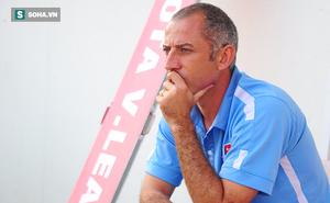 Gây thất vọng cùng U19 HAGL, HLV Graechen bất ngờ muốn... trở lại V-League