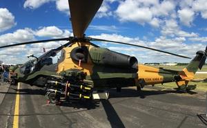 Siêu trực thăng tấn công vừa đánh bại WZ-10 của Trung Quốc mạnh đến mức nào?
