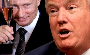 Bác tin vừa nhậm chức xong ông Trump sẽ gặp Tổng thống Putin