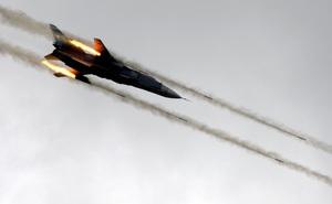 Ẩn số vụ Su-24 Nga rơi ở Syria: Tại sao phi công không kịp nhảy ra ngoài?