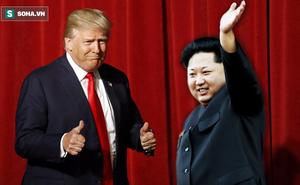 Vì sao liên tục chỉ trích Obama nhưng Kim Jong Un lại chưa hề nhắc tới Trump?