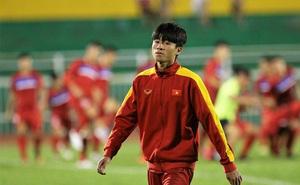 Pha ngã vờ của Phan Thanh Hậu và điểm yếu của U20 Việt Nam