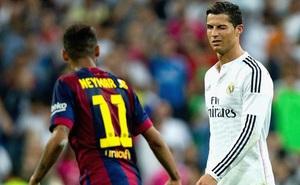 """Bỏ ra khoản tiền không tưởng, """"ông trùm"""" Real quyết giành giật Neymar"""
