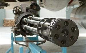 Vũ khí cận chiến phổ biến nhất trên chiến đấu cơ Mỹ có gì đặc biệt?