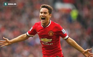 """Man United: Tre chưa già, """"măng non"""" đã sẵn sàng lĩnh trọng trách nơi tuyến đầu"""