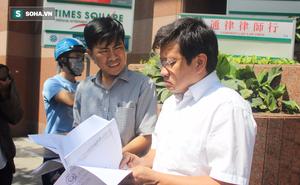 Ông Đoàn Ngọc Hải thu giấy phép sử dụng vỉa hè của 24 điểm giữ xe công quyền